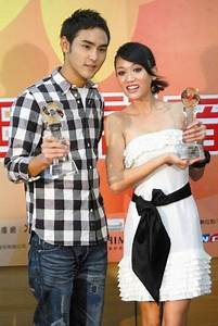 Ethan Ruan and Chen Qiao En crowned King and Queen at the ...