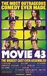 MOVIE REVIEW: Movie 43   Under the Gun Review
