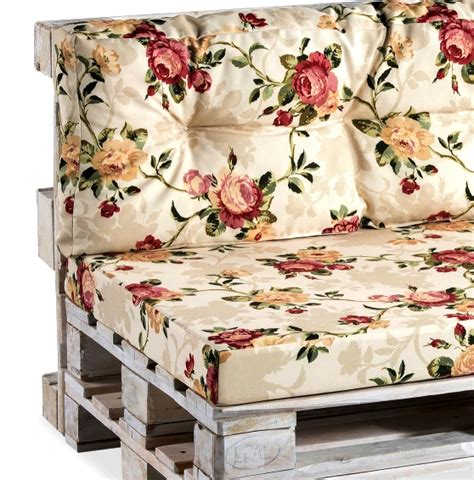 Cushions For Pallet by Palette Cushion Pallet Cushions Outdoor Garden Sofa