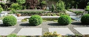 Gartengestaltung Mit Steinen : gartengestaltung mit steinen 10 wunderbare ideen ~ Watch28wear.com Haus und Dekorationen