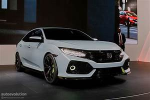 Honda Civic Si : honda civic hatchback coming to new york civic si and new type r in 2017 autoevolution ~ Medecine-chirurgie-esthetiques.com Avis de Voitures
