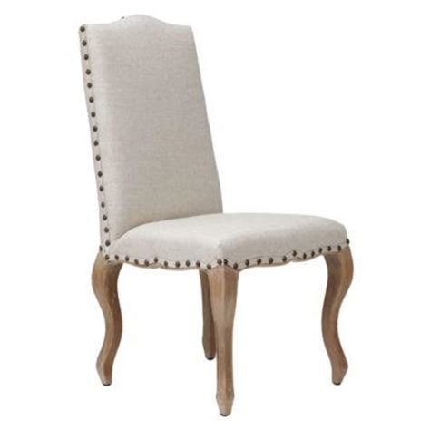 florette side chair w washed from z gallerie
