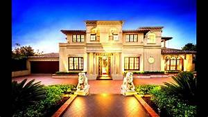 Luxury, The, Most, Beautiful, House, In, The, World