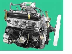 Toyota 4y Engine - Toyota Engine  China