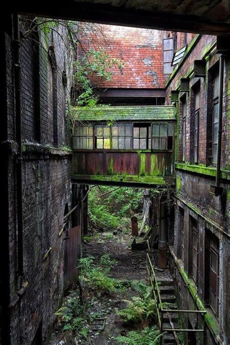 chambre de refroidissement les 25 meilleures idées concernant maisons abandonnées sur