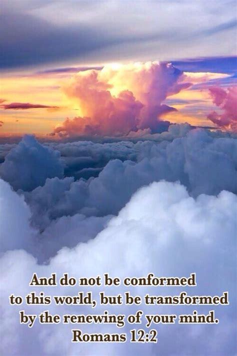 conformed   world   transformed