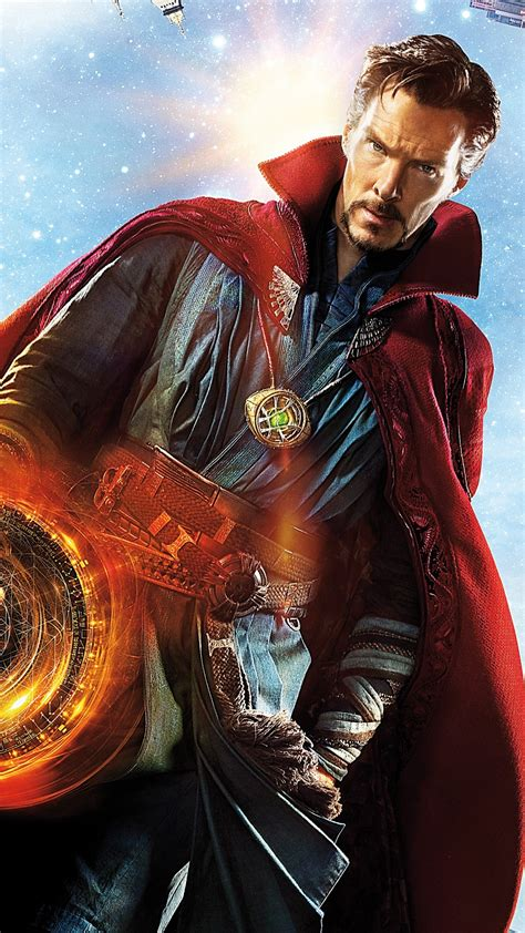 wallpaper doctor strange benedict cumberbatch