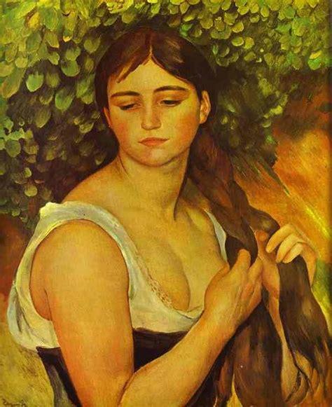 Paintings Pierre Auguste Renoir Paintings
