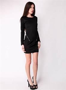 robe manche longue oui mais quelles longueur de robe With robe manche longue hiver pas cher