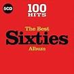 100 HITS: THE BEST 60S / VARIOUS NEW CD 654378718526   eBay