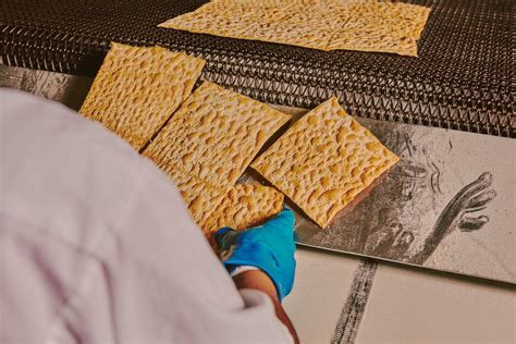 brooklyns matzo project takes  passover staple