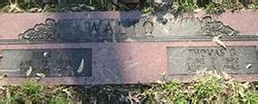 """Nancy Lee """"Nan - Nannie"""" Lawrence Walton (1898-1950 ..."""