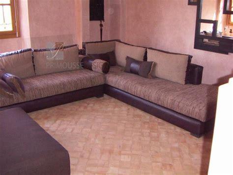 couvre canapé marocain salon marocain moderne adinio