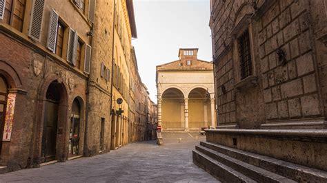 Via Francigena | 13 | Valdorcia, a Tuscan paradise - What ...