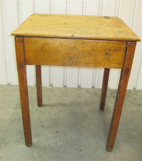 vintage school desk office furniture an antique school desk vintage
