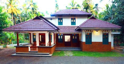 malappuram house boasts glory  kerala architecture
