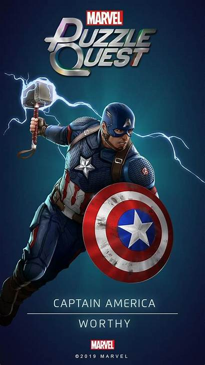 Captain America Worthy Wallpapers