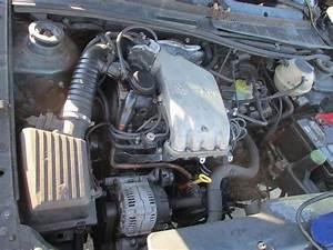 Engine Motor Vw Jetta Golf 1996 1997 1998 4 Cyl 2 0 Gas
