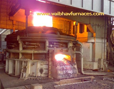 vaibh metallurgical solutions pvt  electric arc