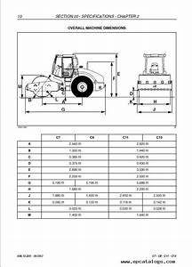 Fiat Kobelco C7 C9 C11 C15 Service Manual Pdf Download