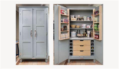 modern shelf pantries free standing kitchen storage cabinets