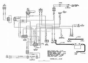 Dixon Ztr 4423  2003  Parts Diagram For Wiring
