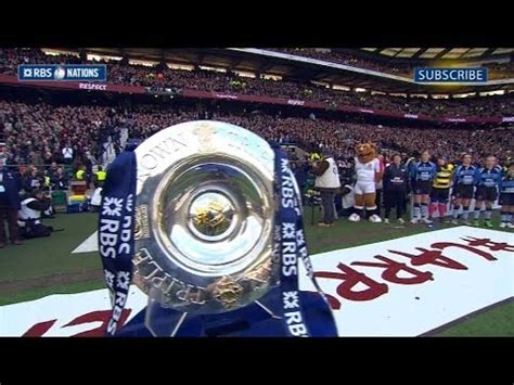 England v Ireland - Official Extended Highlights 22nd ...