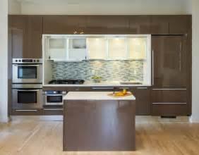 ways  fix space wasting kitchen cabinet soffits