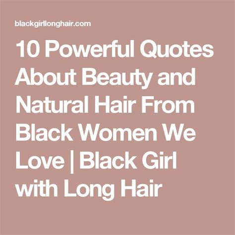 Natural Beauty Quotes Girls
