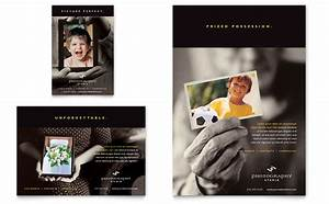 Brochure Layout Samples Photography Studio Flyer Ad Template Word Publisher