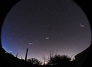 December guide to the bright planets | Astronomy ...