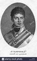 Leopold II, 3.10.1797 - 29.1.1870, Grand Duke of Tuscany ...