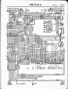 Wiring Diagram For Windows In A 1962 Lincoln