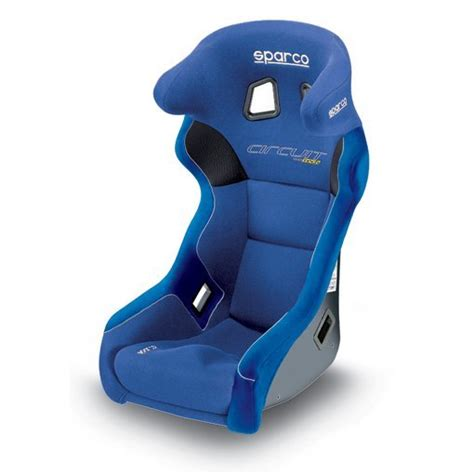 sparco siege siège baquet sparco fia circuit 505 40 style tuning