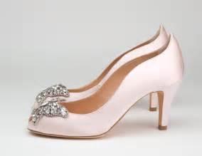 light pink wedding shoes shabina 39 s january 2012