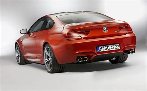 Bmw M6 2012 Widescreen Exotic Car Pictures 12 Of 70
