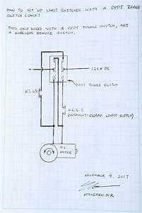 Wiring Diagram For Forward Reverse Dc Motor