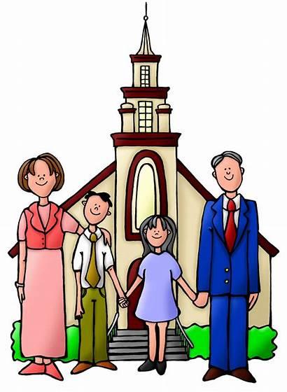 Church Going Clipart Clip Clipartmag Arts Cliparts