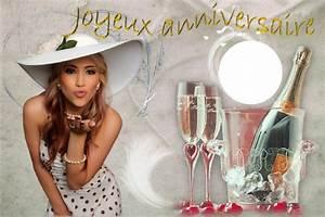 Image Champagne Anniversaire : montage photo joyeux anniversaire champagne pixiz ~ Medecine-chirurgie-esthetiques.com Avis de Voitures