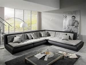 Wohnzimmer Wand Grau : wohnzimmer ideen grau wei ~ Sanjose-hotels-ca.com Haus und Dekorationen