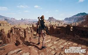 PUBG Desert Map And 10 Update Available Now GameLuster