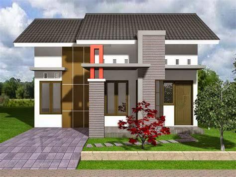 Model Terbaru Konsep Rumah Minimalis Type 36 Desember 2019