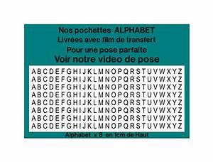 Lettres Adhésives Extérieur : lettre coller sur tous supports ~ Farleysfitness.com Idées de Décoration