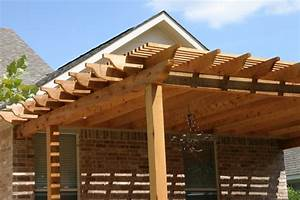 Building An Awning Over Your Deck 2017 - 2018 Best Cars