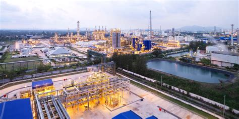 Thailand's PTTGC Targets Expansion of Derivatives Business - Japan Chemical Daily