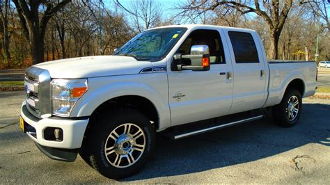 Ford F250 Review by Reviews On 2015 F250 Platinum Autos Post