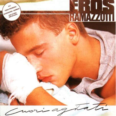 eros ramazzotti cuori agitati album cd 1985 1996 date covers ouo io wikitesti canzoni titel jpc imusic dk bewertung release