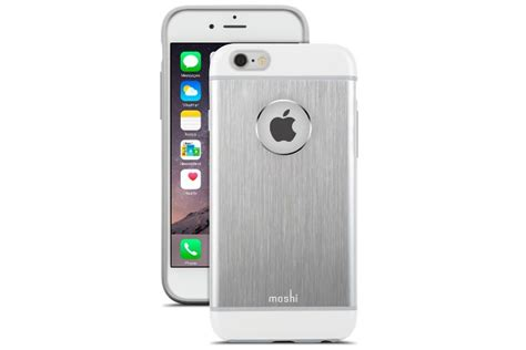 moshi phone cases moshi iglaze armour a as gorgeous as that iphone 6