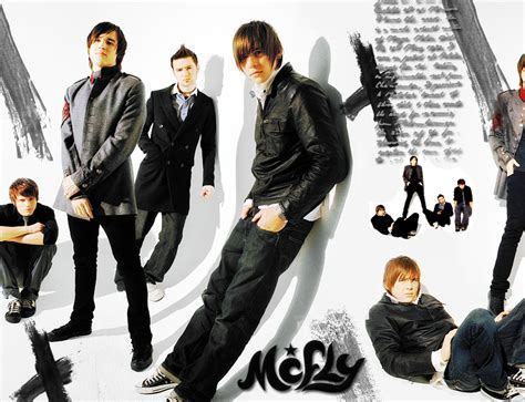 Mcfly Wallpaper 15 By Frick91 On Deviantart