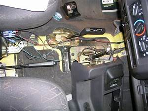 Jeep Wrangler Factory Subwoofer Wiring